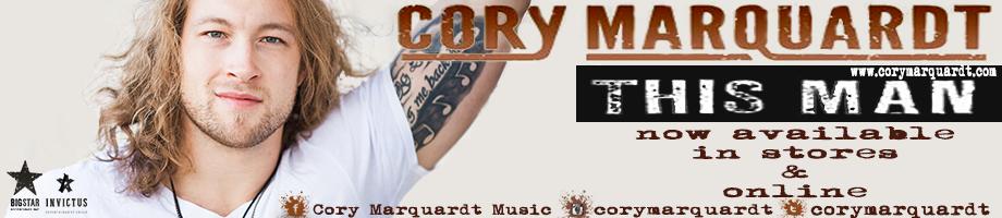 Cory Marquardt
